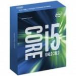 Tính năng nổi bật:Socket 1151   -   6MB Cache   -   4 Cores   -   4 Threads  -  Intel HD Graphics 530 (Không kèm Fan). Bảo hành 36 tháng